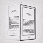 kindle new touch