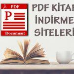 pdf kitap indirme siteleri
